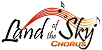 The Land of the Sky Chorus