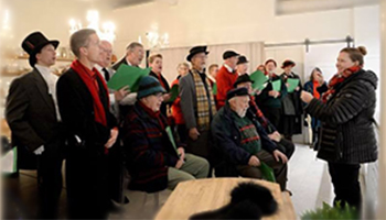 Holiday Community CHorus 2018